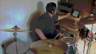 "Daughtry ""Waiting For Superman"" Drum Cover"