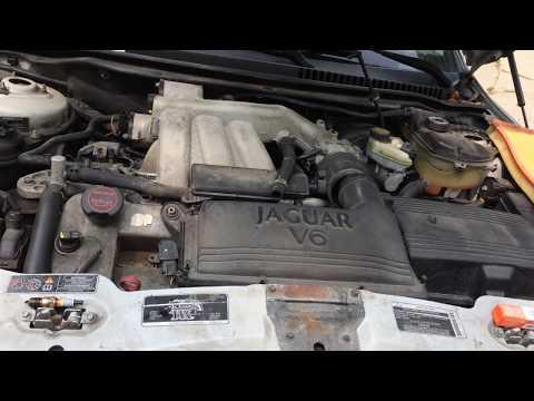 How To Change Spark Plugs 01-09 Jaguar X-type 2.5L V6 DIY
