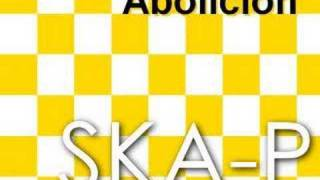 Abolicion - Ska-P