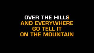 Play Go Tell It on the Mountain