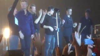 A-Ha: Cast In Steel Tour live@Yekaterinburg, 06/03/2016 (part 3)