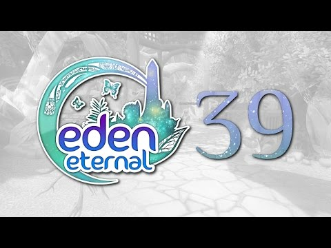 [Eden Eternal] From one forest to another