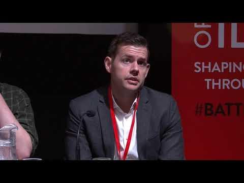 Party politics: realignment or disintegration?