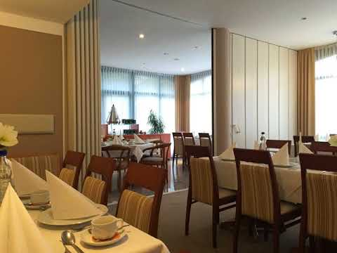 Stadt-gut-Hotel Pommernhotel Barth - Barth - Germany