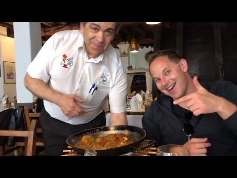 IBIZA - BEST FOOD on the ISLAND - vlog