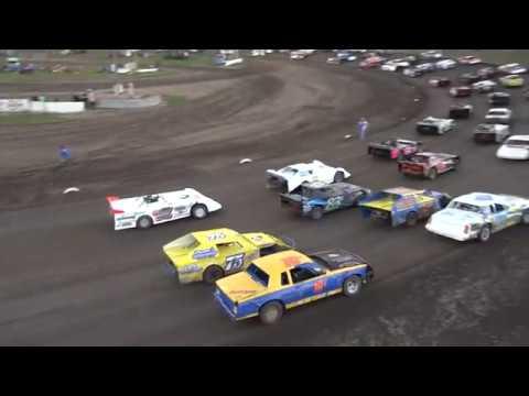Tribute to a Fallen Brother - Rapid Speedway Nationals Opening Ceremonies - 9/15/18