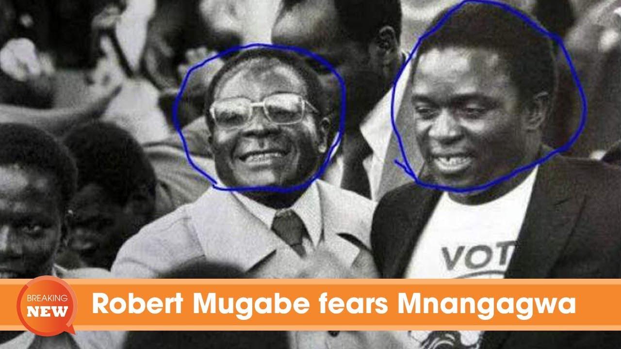 True fact - Zimbabwe latest news: The reason why Robert ...