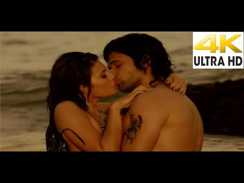 Jacqueline Fernandez hot kissing sex scenes in Murder 2 || 4K Ultra HD || thumbnail