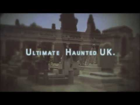 UHUK with Enigma Experiment and Swadlincote Paranormal.