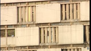 Le snIper de la prison de Grenoble - Documentaire