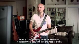 Rocksmith 2014 Edition - Launch Trailer [SCAN]