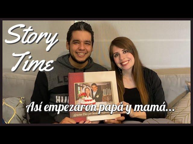 ¡Secretos sobre nuestra Boda!   Story Time