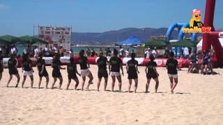 Palma Beach Rugby - 2015