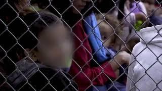 Tender Age shelters: Refugios de Edad Tierna en Brownsville, Texas
