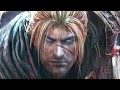 NIOH Walkthrough Gameplay Part 1 - Samurai (PS4 Pro)