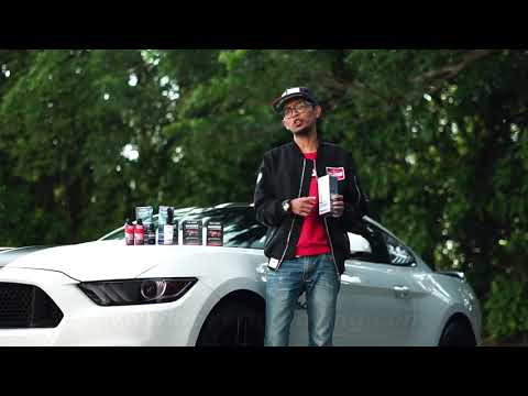 Marketing Video - Am Abata guna BAYERN COATING kat Ford Mustang sapa?   #AMABATA #teruna