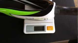 CHINARELLO DOGMA check weight !! シナレロ重量計測
