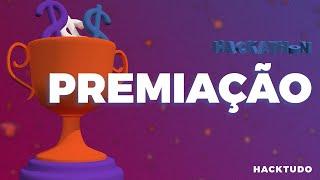 HACKTUDO | Hackathon OLX - Premiação