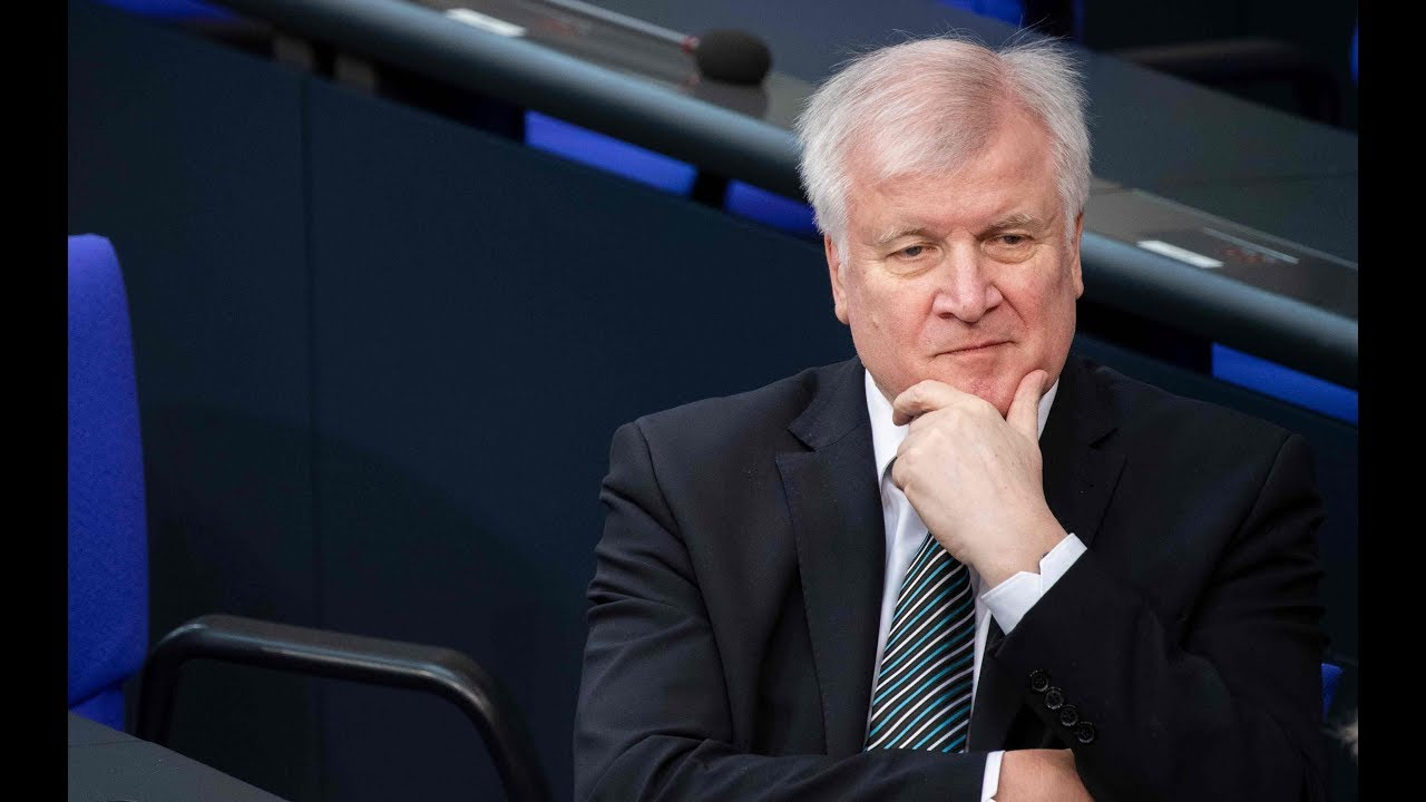 Seehofer will internationales Tribunal für IS-Verbrecher