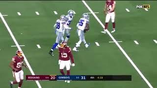 "Cowboys Defense  ""Hot Boys"" 2018/19 Highlights"