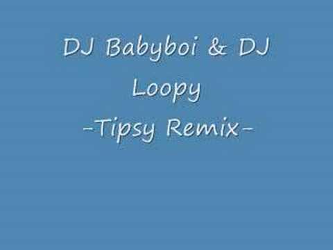 DJ Babyboi - Tipsy Remix
