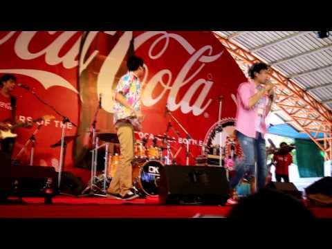 นนท์/หนุ่ม - เมดเล่ย์ Coke สาดซ่า สาดสนุก @Siam Park City/ 2015-04-13