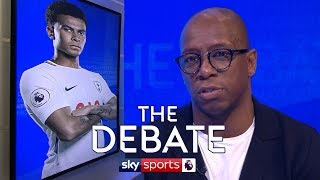 Is Dele Alli a troublesome player?  Ian Wright amp; Alex McLeish  The Debate