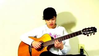 Gọi Đò (Cover: Virginia Nguyen - Bé Mẫn)