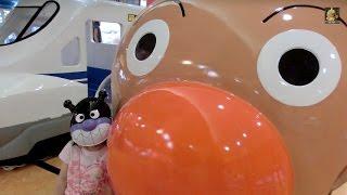 【Game】アンパンマンとバイキンUFO  プレイ4回目・Anpanman & Baikin UFO 4th play thumbnail