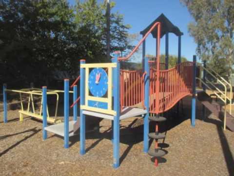 Morley Drive Playground, Wahgunyah