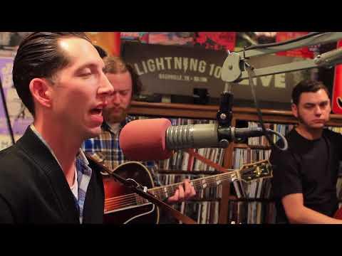 Pokey LaFarge - Carry On - Live at Lightning 100
