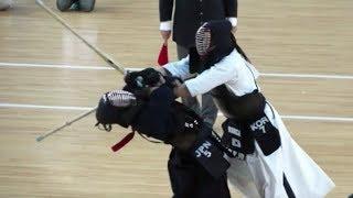 2018 세계검도선수권대회(17wkc) Men's team match final KOREA(한국) VS JAPAN(일본)