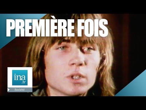 1979 : C'est comment la première fois ?   Archive INA