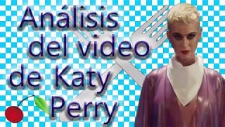 "Análisis del video ""Bon Appétit"" de Katy Perry"