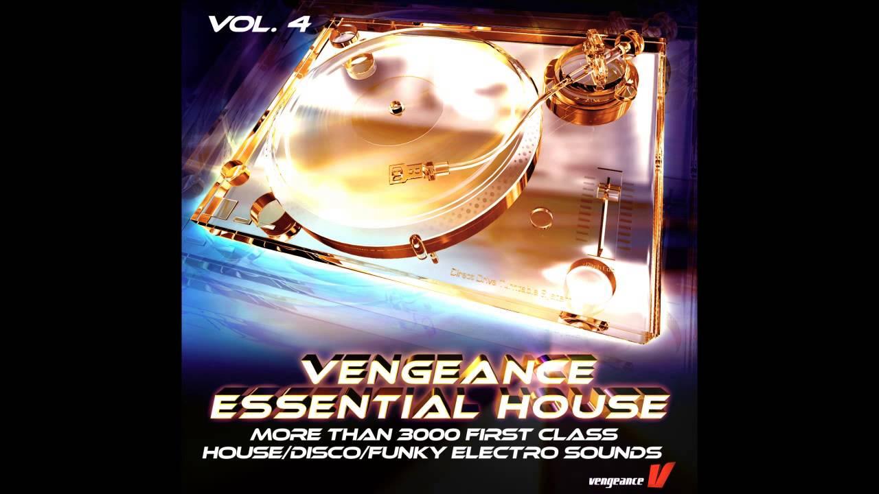 Vengeance-Sound com - Vengeance Essential House Vol  4