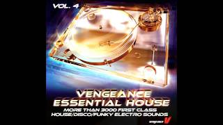 Vengeance-Soundcom - Vengeance Essential House Vol 4