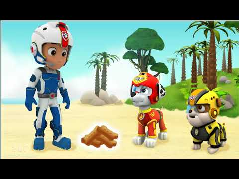 Paw Patrol Games   Paw Patrol Air Patroller !   Video for Children