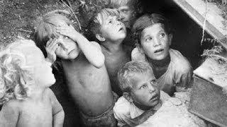 Война и не только глазами детей ВОВ - 2014г