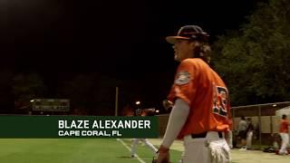 Blaze Alexander - Out of the Park