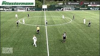 Spielzusammenfassung 28. Spieltag Hohenstein-Ernstthal vs. VfB 1921 Krieschow
