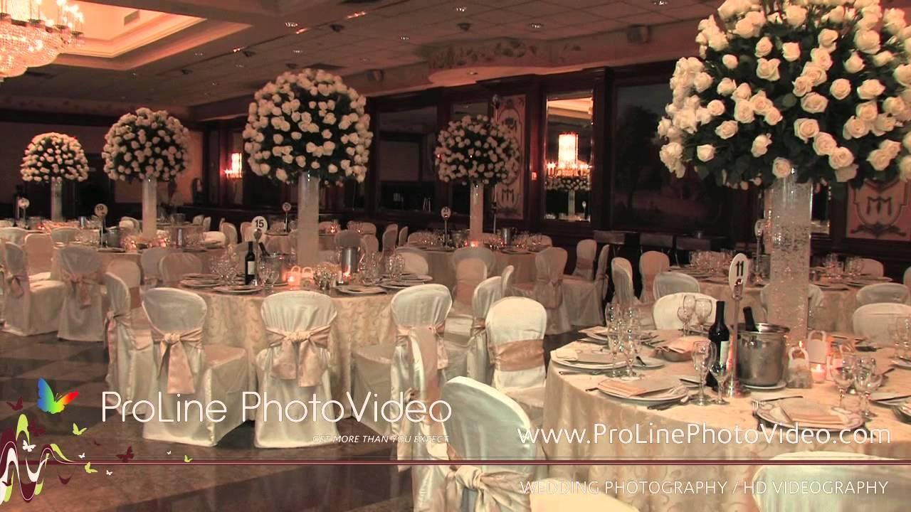 Wedding Pre Reception At Russos On The Bay Howard Beach NY Vineeta And Suresh