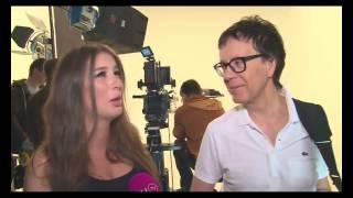 Как снимали клип A'Studio - Вот она любовь