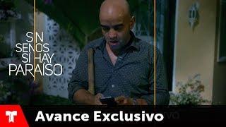 Sin Senos Si Hay Paraíso 2 | Avance Exclusivo 34 | Telemundo Novelas
