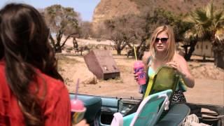 Summer Forever - Trailer