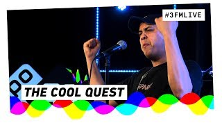 The Cool Quest  -  Live at 3voor12 Radio