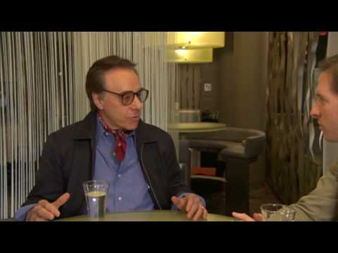 WES ANDERSON/ PETER BOGDANOVICH INTERVIEW (PART 2 0f 3)