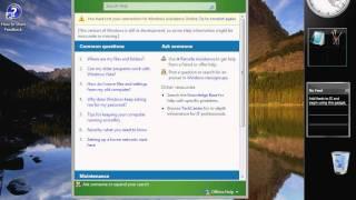 Windows Beta : Xp to Vista