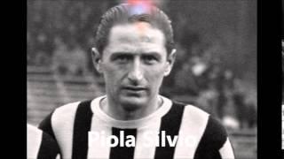 les 10 meilleur joueur de foot de tous les tems Italie