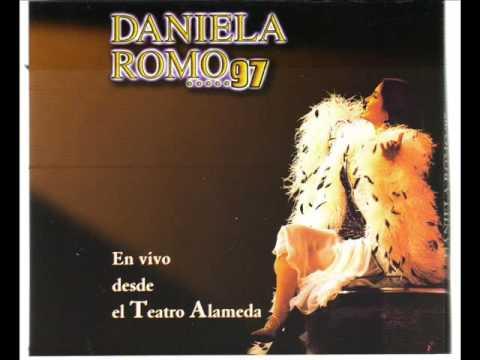 Mátame - Daniela Romo (En Vivo Desde El Teatro Alameda)