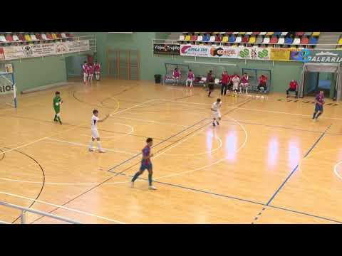 Deportivo Ceutí - Puerto, único partido del grupo autorizado para disputarse